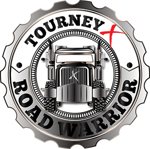 Road Warrior - Silver