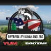 River Valley Kayak Angler RVKA