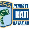 (B.A.S.S.)  Nation Kayak Series Pennsylvania