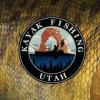 Kayak Fishing Utah