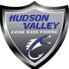 Hudson Valley Kayak Bass Fishing