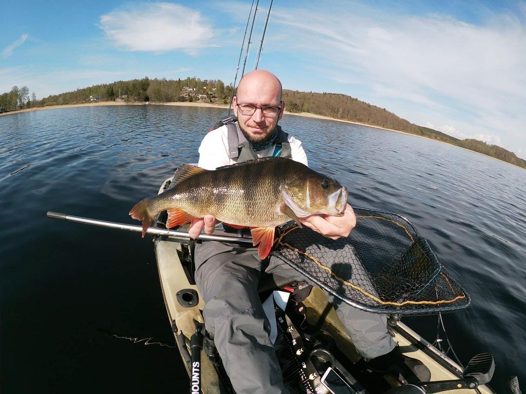 Zsolt Szaniszlo Angler Profile