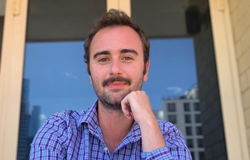 Charles Author